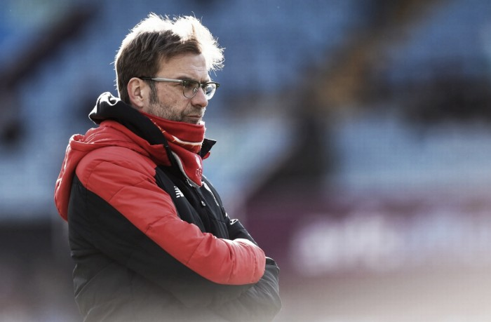 FC Augsburg - Liverpool Preview: Klopp returns to Germany hoping for first-leg Europa League Last 32 win