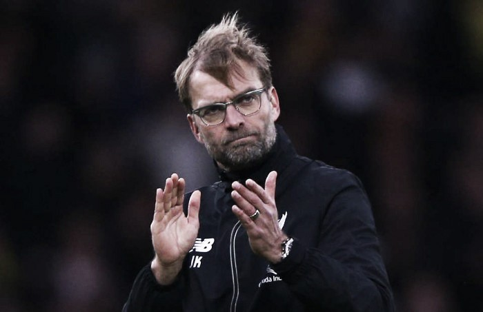 Opinion: Klopp's favouring of youth at Liverpool the right policy