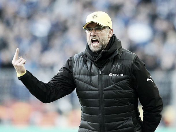 Borussia Dortmund vs SC Paderborn Preview: BVB's First Game Since Klopp's Announcement