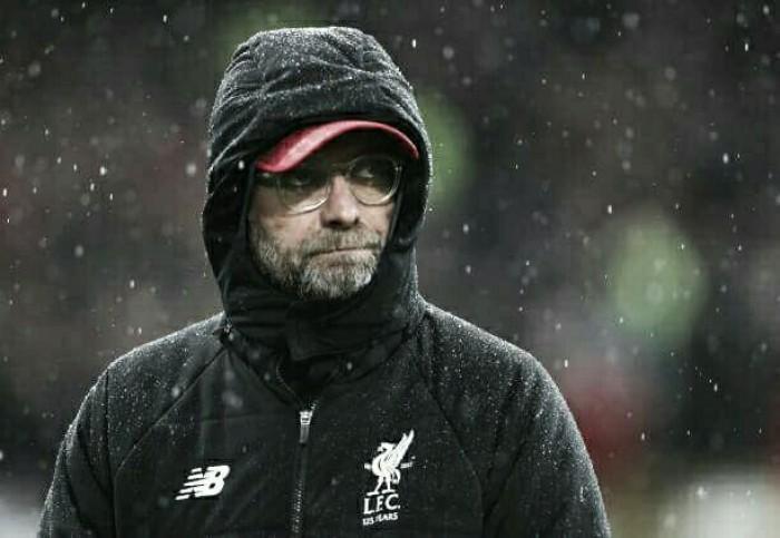 """Klopp mostra satisfação com vitória do Liverpool e elogia Lallana: """"Foi incrível hoje"""""""