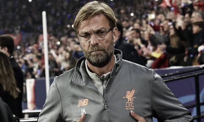 Liverpool, solite amnesie ed il cammino si complica