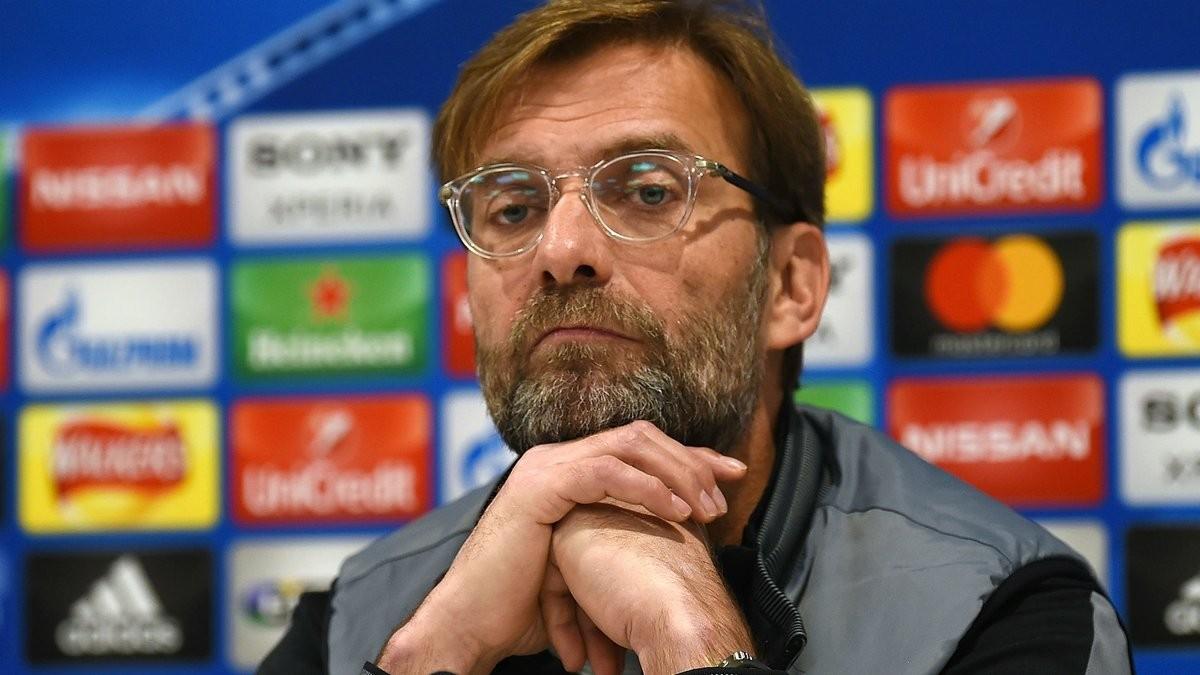 """Klopp: """"Nè io nè Guardiola contenti per questo sorteggio di Champions League"""""""