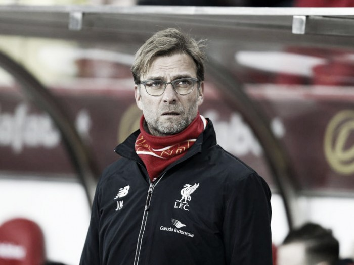 Opinion: Jürgen Klopp is casting away the deadwood as he builds his Liverpool castle