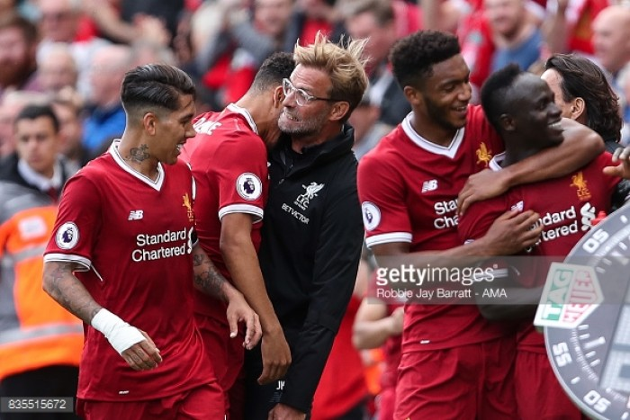 Analysis: Jürgen Klopp indicates that lessons have been learned as he guides Reds to win over Palace