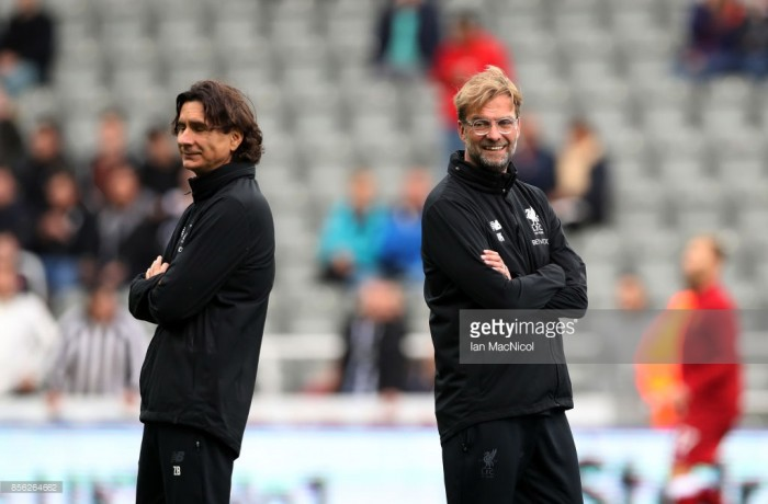 Analysis: What issues must Liverpool boss Klopp address during the international break?