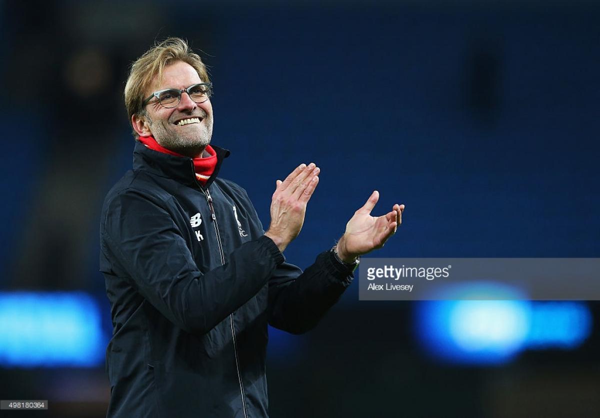 Opinion: PFA team shows underrated success of Jurgen Klopp