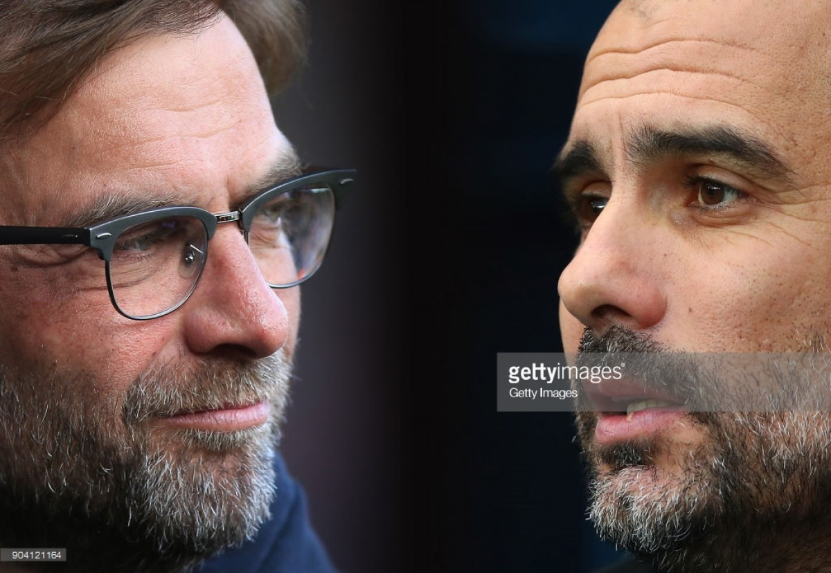 Liverpool vs. Manchester City Preview: English Heavyweights lock horns in Champions League quarter-final first leg at Anfield