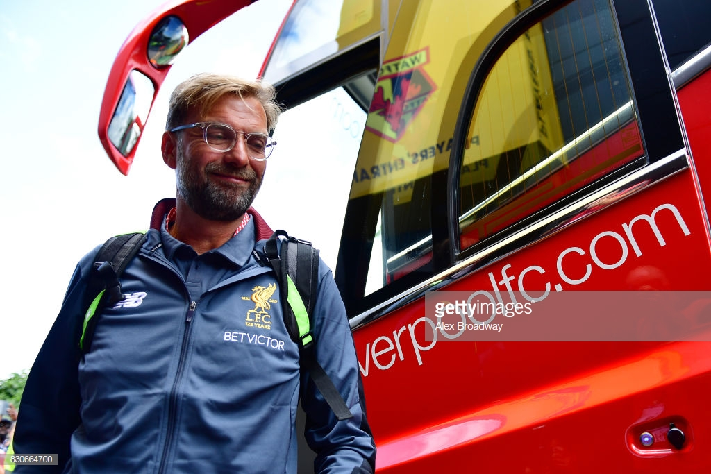 Liverpool vs Watford Preview: Reds host Hornets at Anfield as both teams look to bounce back