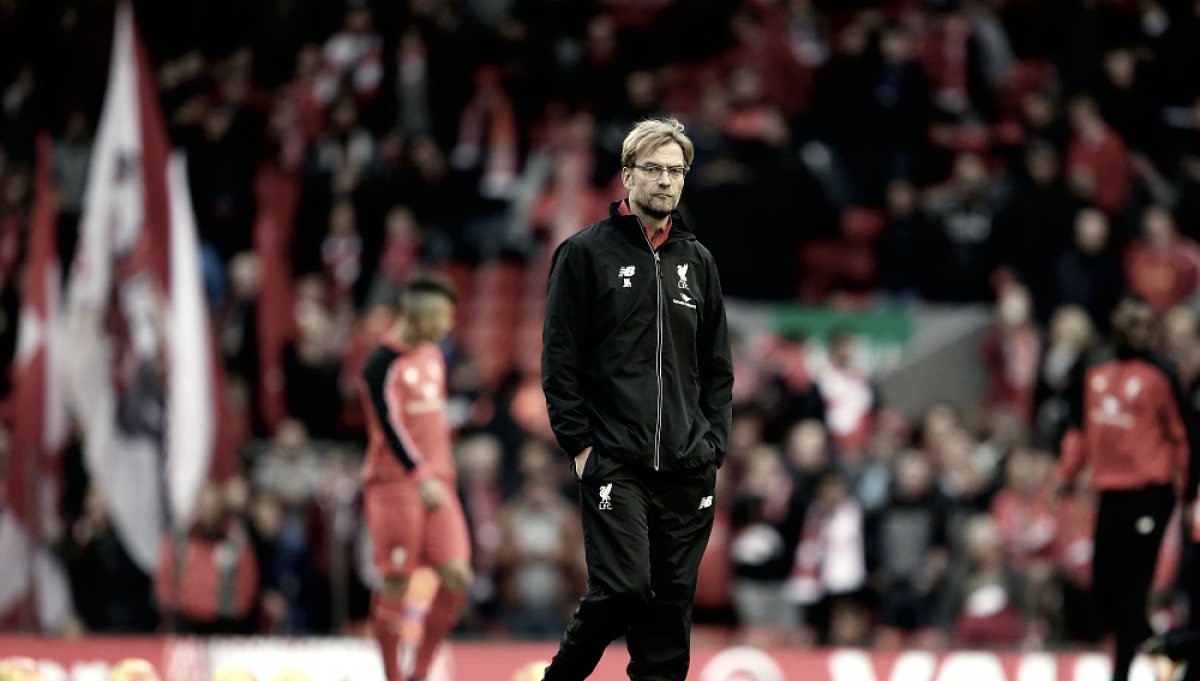 Sin Fékir ni Lemar, suenan otros nombres para Liverpool