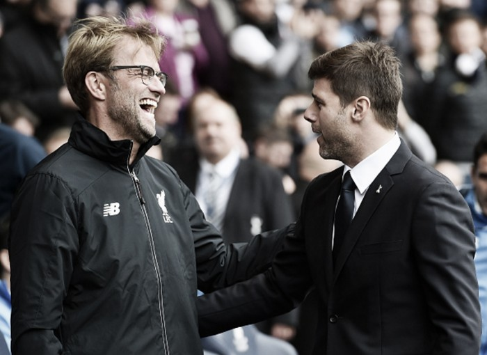 Opinion: Replicating Spurs' success the key to improvement at Anfield