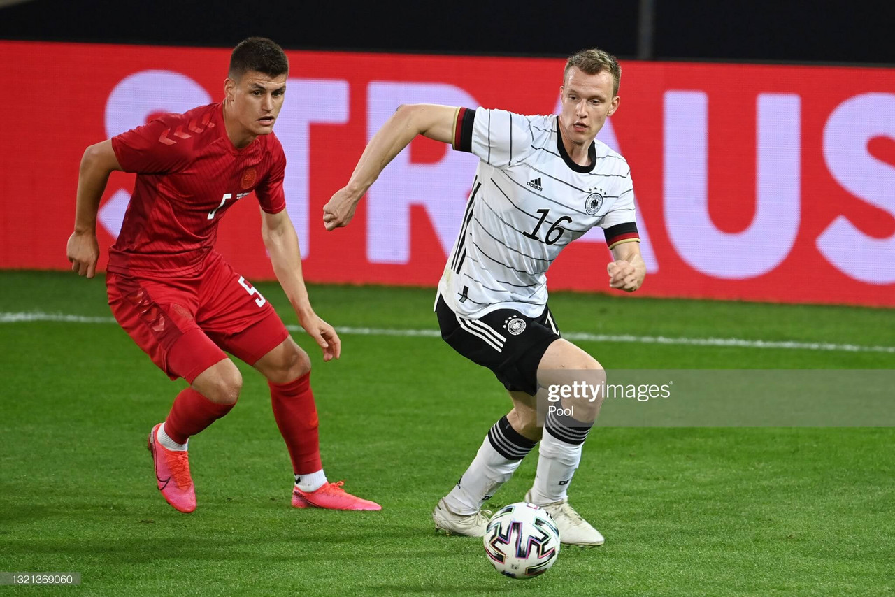 Five Germany players to look out for at Euro 2020