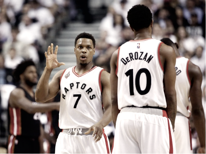 A brief look at the Toronto Raptors schedule and what to expect