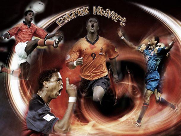 Patrick Kluivert: la magia por encima del gol