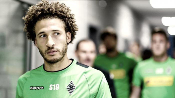 Fabian Johnson renueva con el Gladbach hasta 2020
