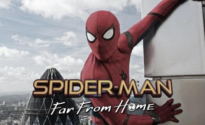 Emocionante tráiler de Spiderman luego de Avengers: End Game
