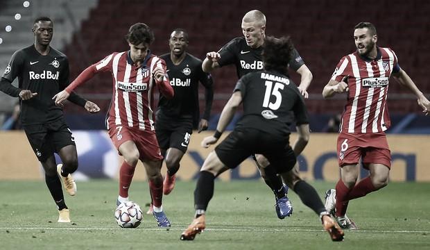 Análisis del Atlético de Madrid, rival del Cádiz CF: el espejo de los gaditanos