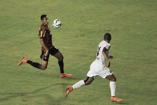 Pré-jogo: Santos recebe Sport precisando reverter desvantagem para se classificar