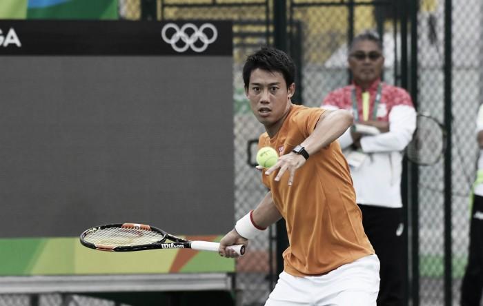 Rio 2016, il programma della prima giornata del torneo di tennis maschile