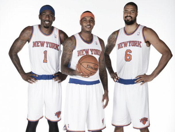 New York Knicks 2013/2014