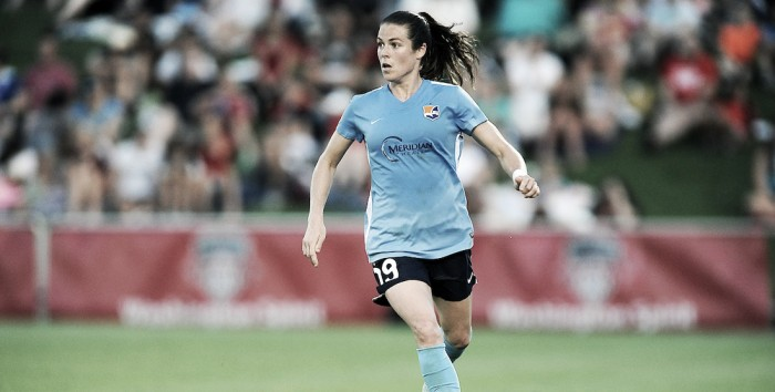 Kelley O'Hara, Taylor Lytle traded to the Utah Royals