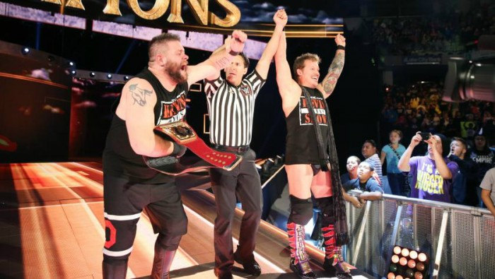 5 Things Learned: Clash of Champions 2016