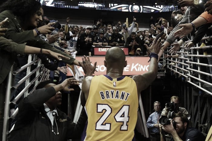 Famosos lamentam morte de Kobe Bryant; veja repercussão