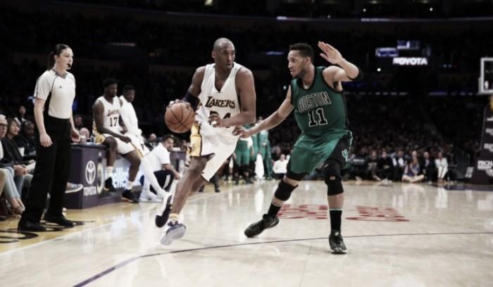 Nba, Pacers col brivido a New York. I Celtics resistono all'ultimo show di Bryant