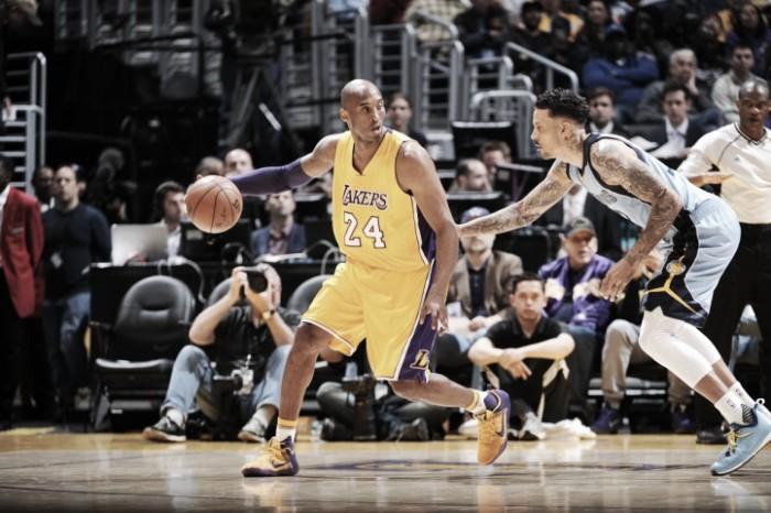 Nba, i Lakers battono i Grizzlies allo Staples Center (107-100)
