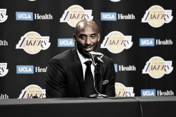Bryant pide paciencia a los aficionados de los Lakers