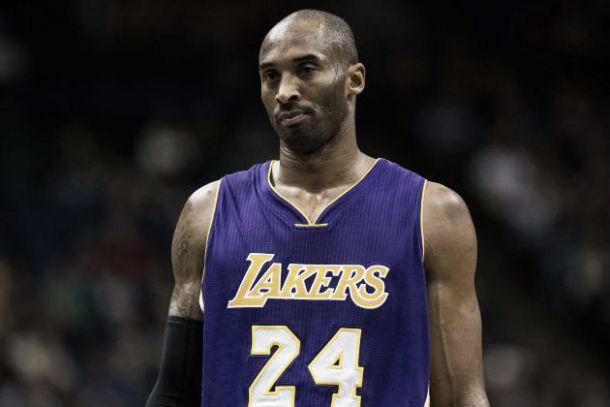 """Nba, Kobe Bryant torna sul suo futuro: """"La prossima stagione potrebbe essere l'ultima"""""""
