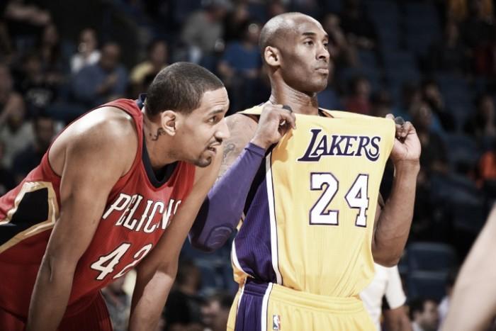 Qual o legado que Kobe Bryant deixa para o esporte?