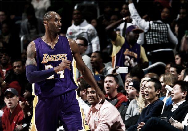 Los Angeles Lakers corsari ad Est: Atlanta sconfitta