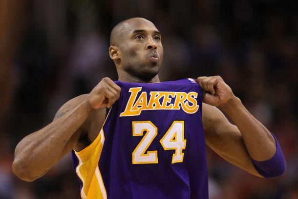 Kobe Bryant: su Twitter scoppia la polemica