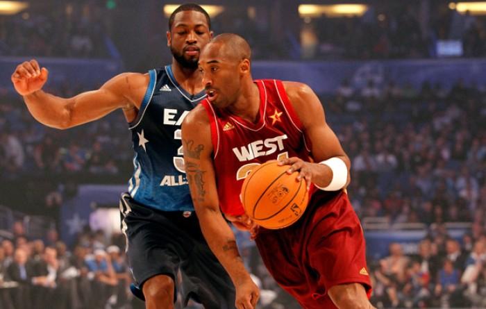 All Stars Game 2016: l'ultima di Kobe fra le stelle