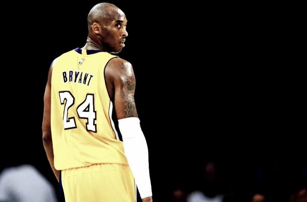 Kobe, l'avversario