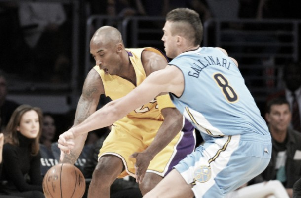 NBA: Detroit sorprende Miami, i Lakers passano a Denver