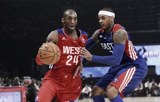 NBA, pazza idea Lakers: Anthony in gialloviola per l'ultima corsa al titolo di Bryant?