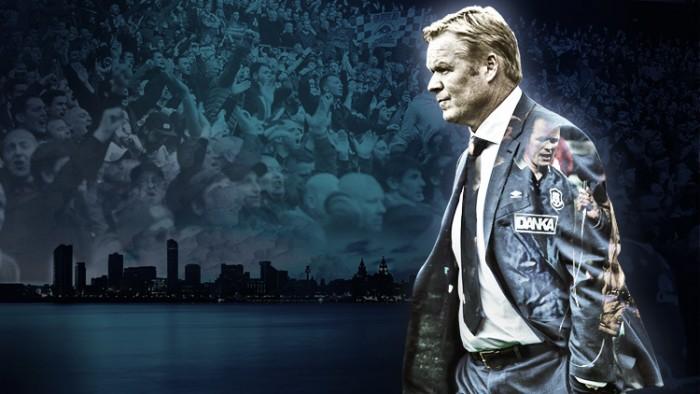 Koeman deixa Southampton e é anunciado como novo treinador do Everton