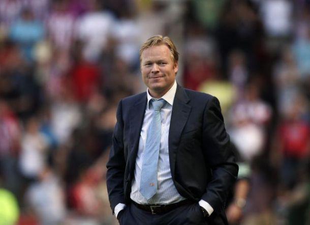 Southampton: Koeman nuovo allenatore dei Saints
