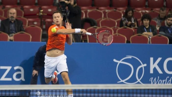 ATP Sofia: Day Two Recap