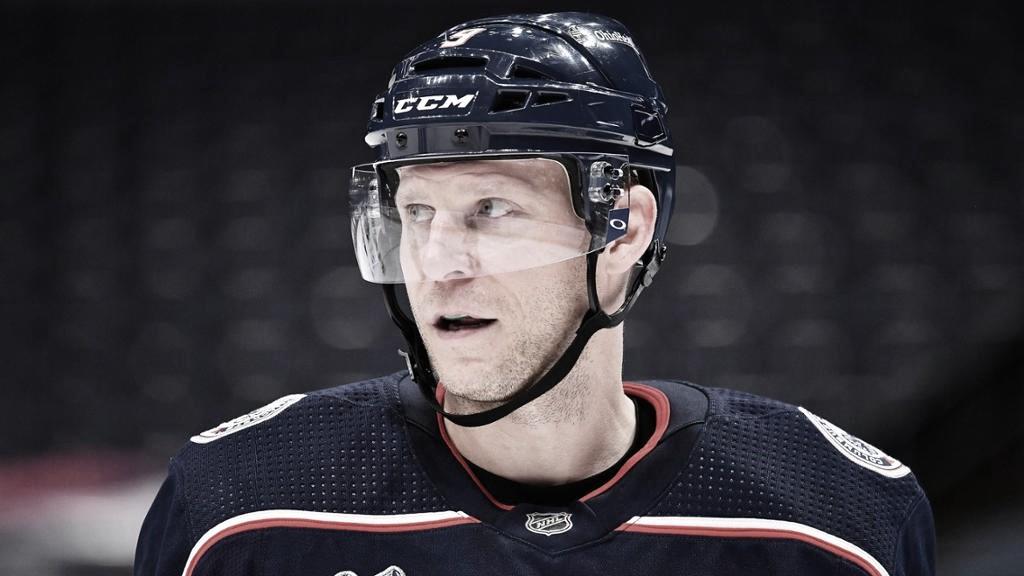 Mikko Koivu se retira de la NHL