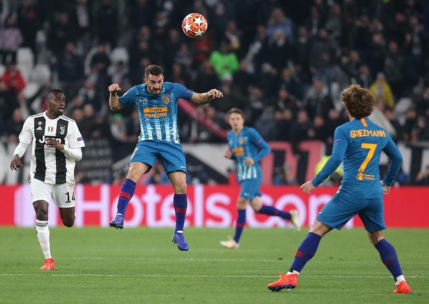 Athletic de Bilbao vs Atlético de Madrid en vivo on line en LaLiga 2019 (2-0)