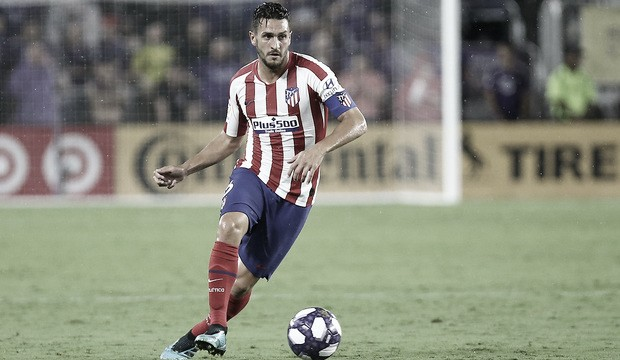 Koke sigue batiendo récords