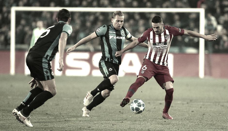 Elegir el camino difícil: posibles rivales del Atlético de Madrid