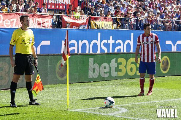 De la esquina al gol
