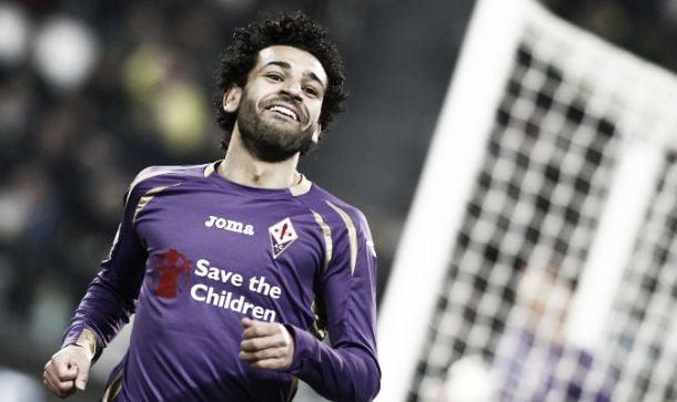 Milan, Jovetic e Salah nel mirino