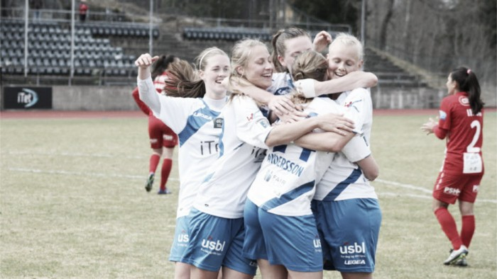 Toppserien Round 8 Preview: Can the other top teams continue to keep up with LSK?