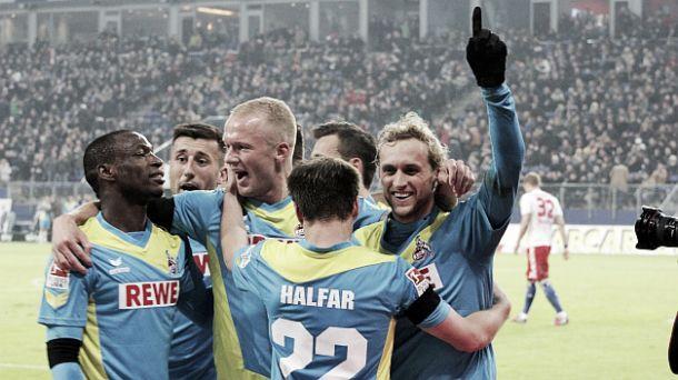 1. FC Koln - VfB Stuttgart: Hosts look to end miserable home form