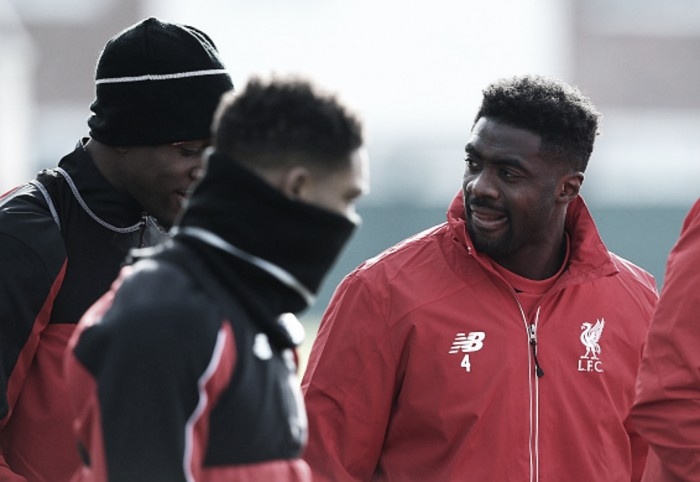 Kolo Touré desperate to win silverware with Liverpool ahead of Capital One Cup final