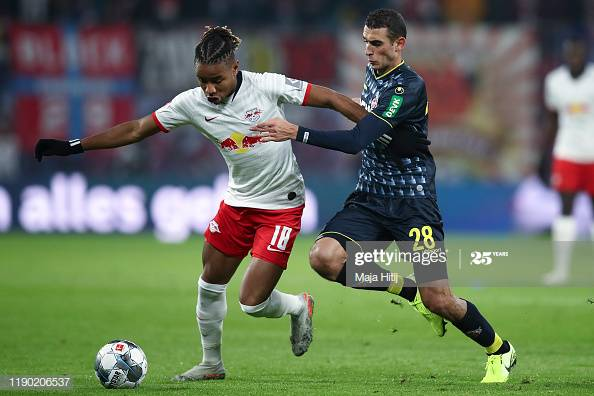 As it happened: Leipzig finish on top of goal fest in order to take third place (2-4)